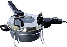 Total Chef TCCZ02SN Electric Frying pan Multi