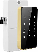 Touch Screen Lock Electronic Lock Smart Cabinet