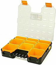 Tough Master UPT-4021 Pro Tool Organiser with 9