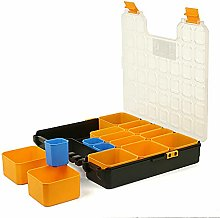 Tough Master UPT-4022 Pro Tool Organiser with 15