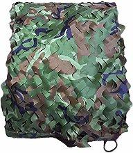 Touguqing Camouflage Netting Woodland Camo Netting