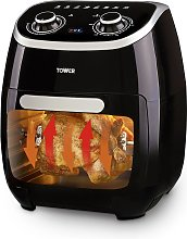 Tower 11L Manual Air Fryer Oven