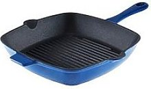 Tower 26Cm Cast Iron Grill Pan