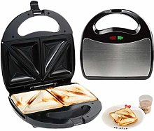 Tower 3-in-1 Grill/Sandwich and Waffle Maker, with