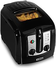 Tower 3L Deep Fat Fryer, Easy Clean, 30 Min Safety