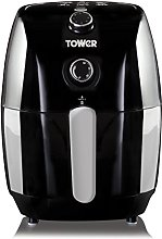 Tower Air Fryer with Rapid Air Circulation System,