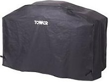Tower Bbq Cover (Fits Bbqs Smaller Than D 63, H