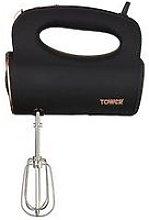 Tower Cavaletto Hand Mixer - Black
