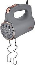 Tower Cavaletto Hand Mixer - Grey