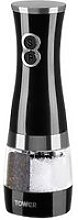 Tower Duo Electric Salt And Pepper Mill &Ndash;