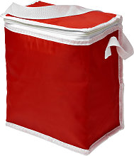 Tower Lunch Cooler Bag (One Size) (Red) - Bullet