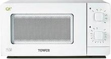 Tower Manual Control Microwave Oven