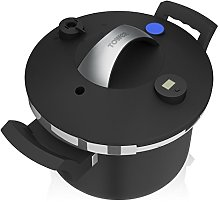 Tower Pro Sure Touch Pressure Cooker with 2