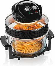 Tower T14001 Health Halogen Low Fat Air Fryer with