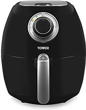Tower T17005 Air Fryer with Rapid Air Circulation