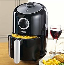 Tower T17026 Air Fryer with Rapid Air Circulation