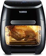 Tower T17039 Vortx 5-in-1 Digital Air Fryer Oven