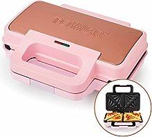 Tower T27036PNK Sandwich Maker, Pink