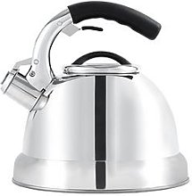 Stainless Steel Whistling Kettle Shop online and save up