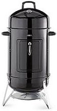 Tower Vertical 2 In 1 Luxury Bbq Charcoal And