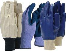 Town & Country Mens Gardening / Work Gloves