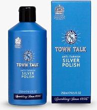 Town Talk Amazing Anti-Tarnish Silver Polish, 250ml