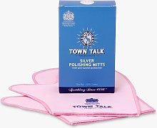 Town Talk Incredible Anti-Tarnish Silver Polishing