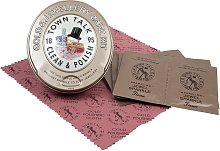 Town Talk Polish Gold and Jewellery Cleaning Kit