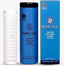 Town Talk Silver Cutlery Rinse, Mild Strength,