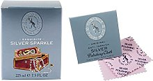 Town Talk Silver Jewellery Complete Cleaning Kit