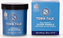 Town Talk Silver Sparkle Cleaner, Mild Strength,