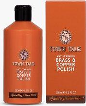 Town Talk Unrivalled Anti-Tarnish Brass & Copper