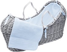 Townsend Moses Basket Bedding Set Isabelle & Max
