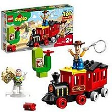 Toy Story 10894 Toy Story 4 Train With Woody And