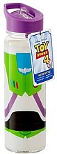 Toy Story Buzz Plastic Water Bottle