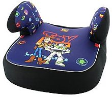 Toy Story Dream Booster Seat