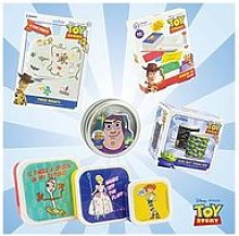 Toy Story Limited Edition Bundle