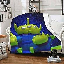 Toy Story season 2 cute gabby Woody Sofa blanket