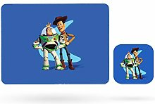 Toy Story - Woody and Buzz Lightyear Homeware