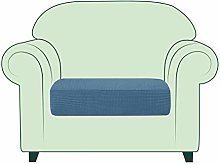 TOYABR Stretch Sofa Cushion Cover, Seat Slipcover