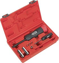TPMS Service Pack Tool Kit - Sealey