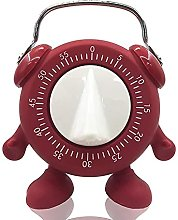 TQBHD Kitchen Timer Mechanical Cooking Alarm