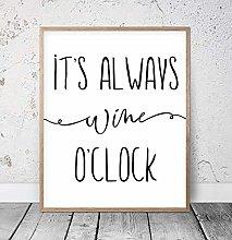 Traasd11an Wood Plague-It'S Always Wine