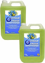 Trade Chemicals 2 x 5L STEAM CLEANING DETERGENT