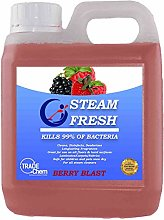 Trade Chemicals STEAM CLEANING DETERGENT SOLUTION