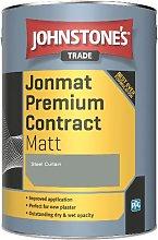 Trade Jonmat Premium Contract Matt - Steel Curtain