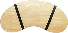 Trademark Innovations Portable Curved Shape Light