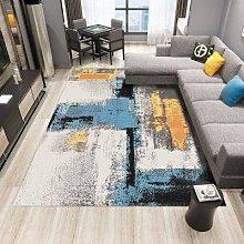 Traditional Rug Multicoloured Cotton Chindi Floor