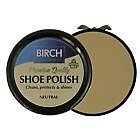 Traditional Shoe Boot Polish Black Dark Brown