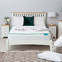 Tranquility Deluxe Soft 4'6 Double Mattress